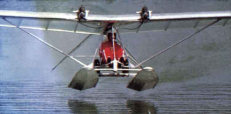 Lazair On Floats LAZAIR.com Free Aviation Movies
